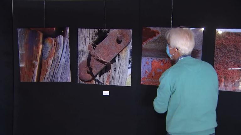 """""""Diversité dans l'art contemporain"""" : une expo montée... puis reportée"""