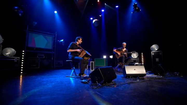 Showcase : Dujardin/Laloy