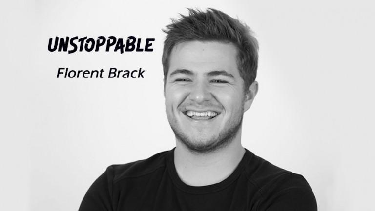 Une collecte de fonds participative pour le 1er EP de Florent Brack