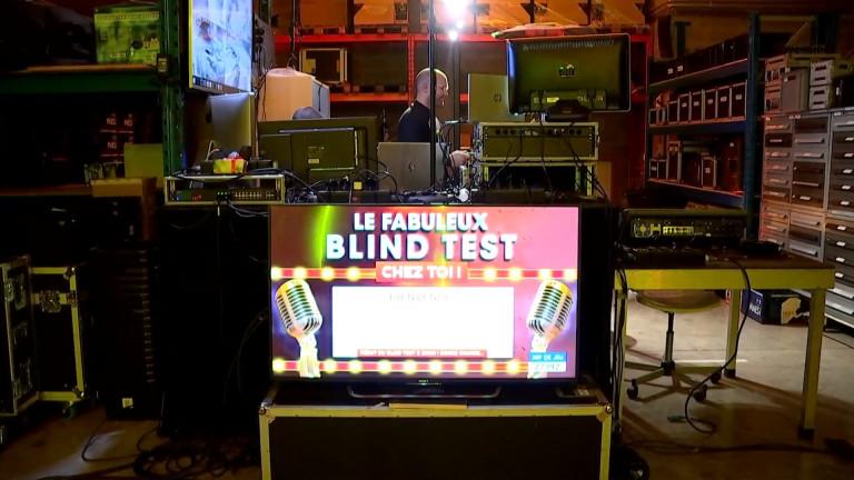 Plus de 2500 équipes pour le Blind Test du MandaBar
