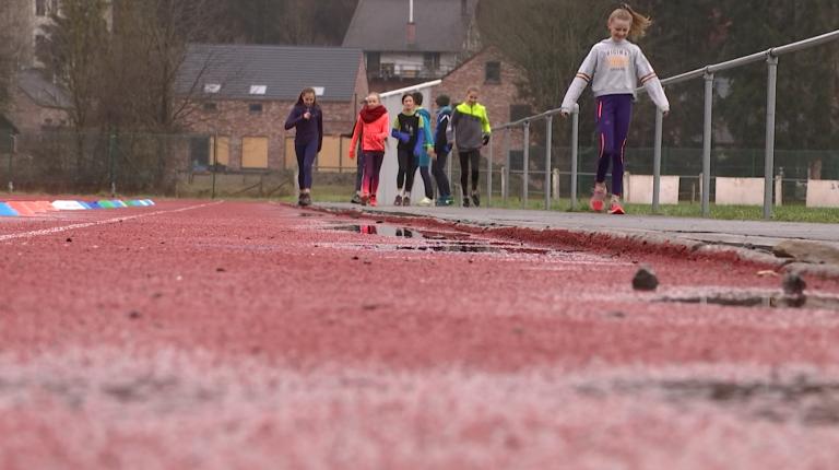 Activités sportives : Du changement chez les jeunes dès ce lundi