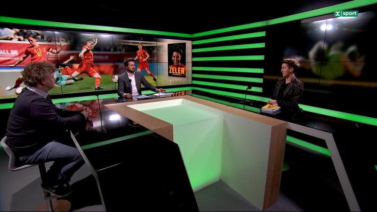 Aline Zeler présente : le foot féminin de A à Z