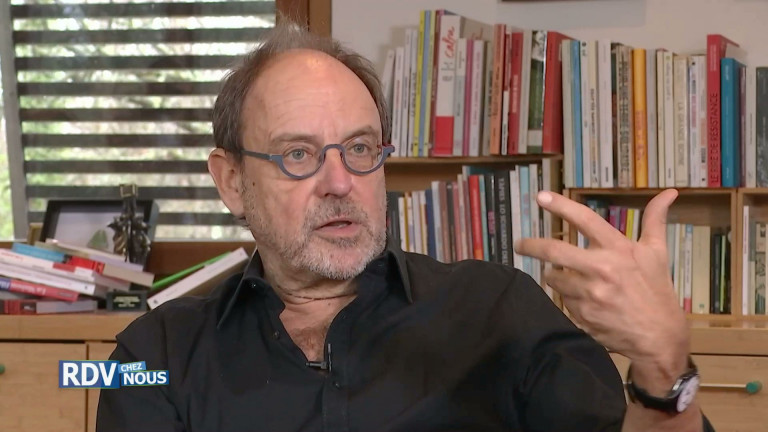 Pierre Kroll
