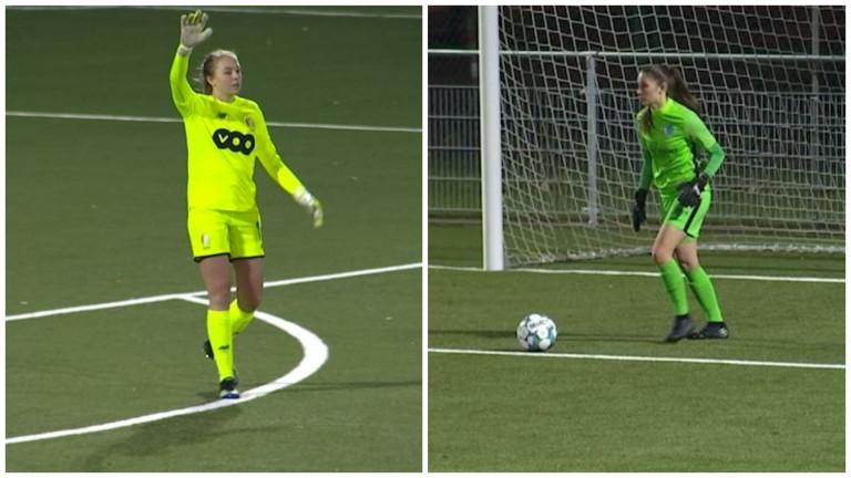 Victoire 1-3 pour Lisa Lichtfus face à Joséphine Delvaux