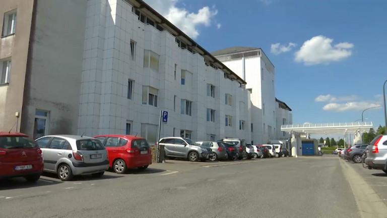Hôpitaux. Vers une fusion entre Bastogne et Libramont ?