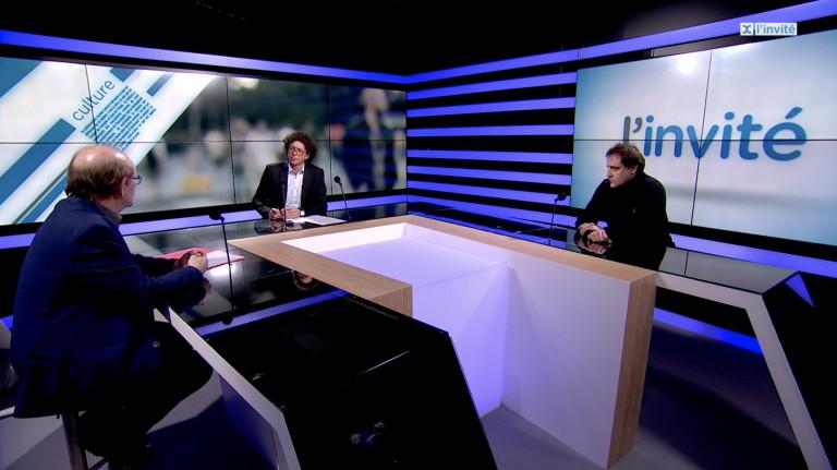 Philippe Léonard et Marc Jacquemin à la tête de la commune et du CPAS de Paliseul