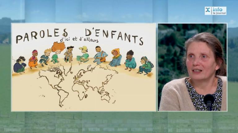 Erezée: Paroles d'enfants à voir dès samedi sur TV Lux
