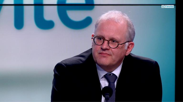 """Olivier Schmitz : """"Il faut de la flexibilité dans l'organisation de la vaccination"""""""