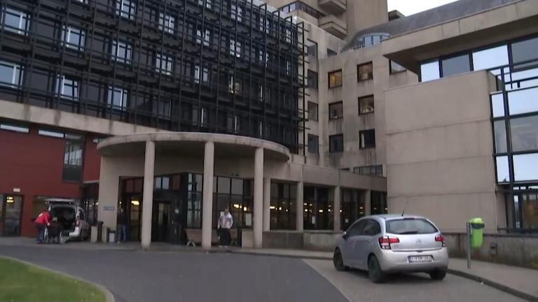 Retour en phase 1.B. pour les hôpitaux de Vivalia
