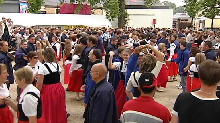 La fête de Saint-Mard, une tradition immatérielle reconnue
