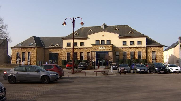 Musson : maison médicale et rénovation de l'hôtel de ville au conseil communal