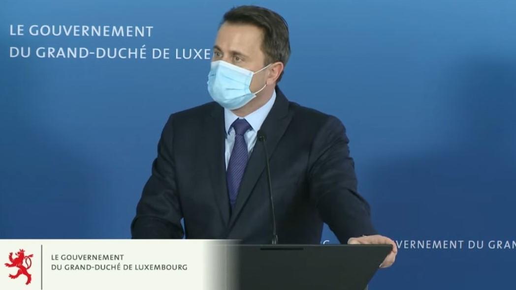 Luxembourg. Pas de réouverture de l'horeca avant le 2 avril