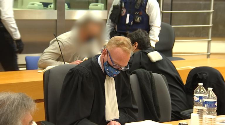 Le procès de Jordan Deleuze s'est ouvert aux Assises
