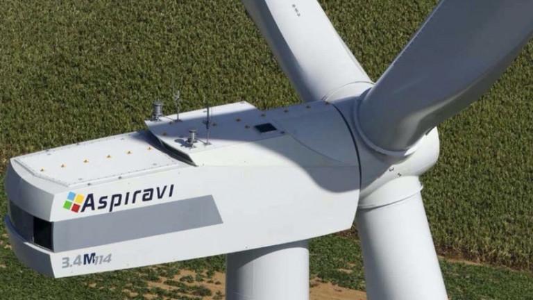 Gouvy. Aspiravi veut installer 6 éoliennes entre Courtil et Beho