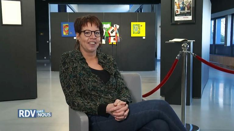 Cindy Kaiser