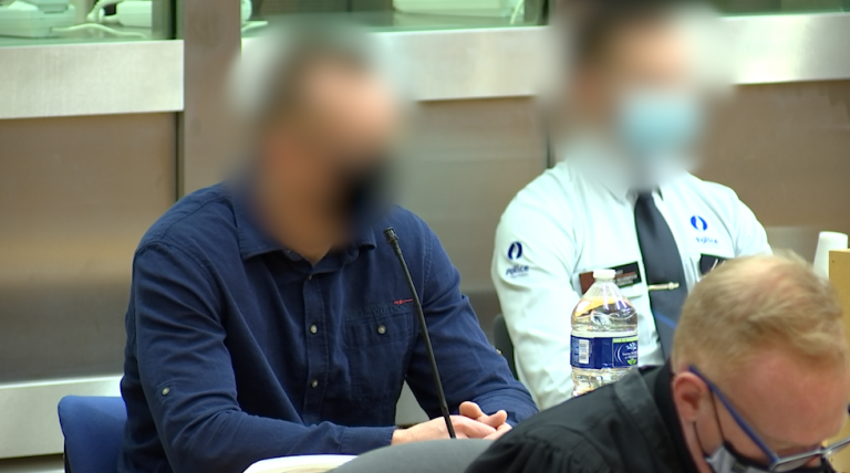 Jordan Deleuze, coupable de coups et blessures volontaires