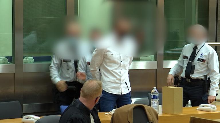 10 ans de prison pour Jordan Deleuze