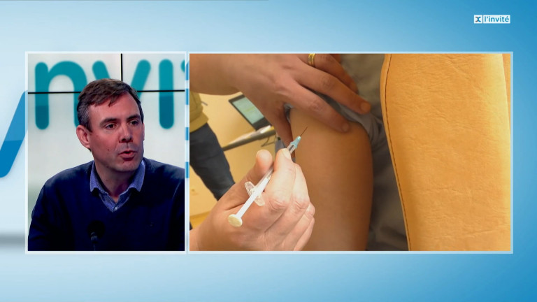Vaccination en Luxembourg. Comment s'organisent les centres ?