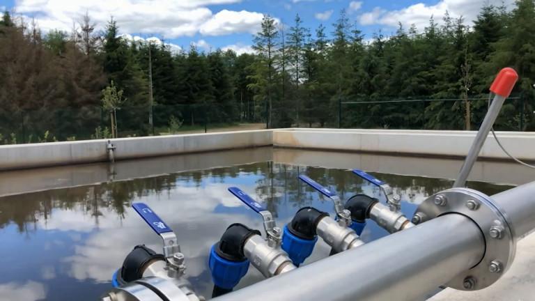 Epuration des eaux : où en est-on?