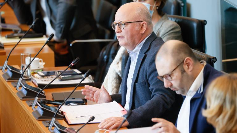 La Wallonie débloque 22 millions d'euros pour aider les clubs : 40 euros par affilié