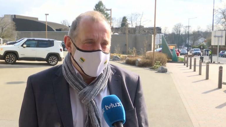 Décès de Pierre Arnould : réaction du président provincial du MR