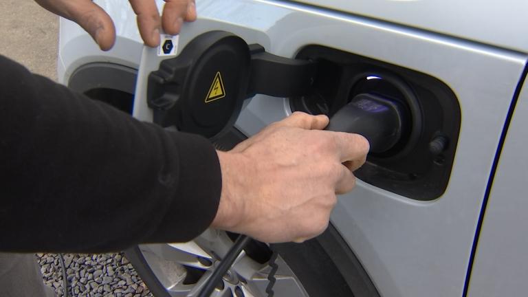 La vente de voitures hybrides en nette augmentation