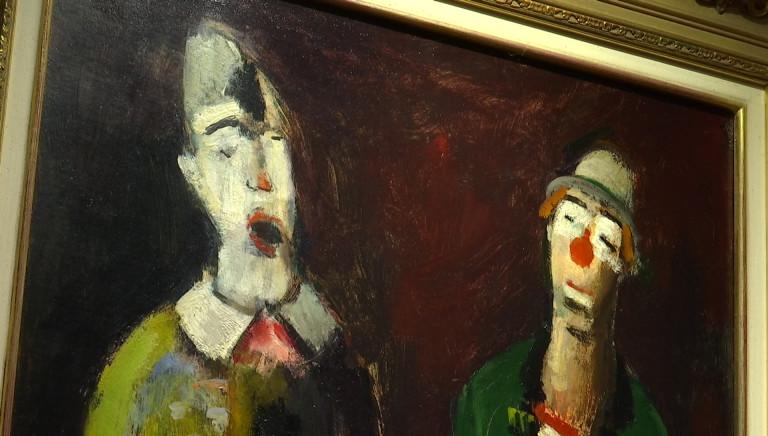 Strassen (GDL) 100 ans d'art luxembourgeois, dès ce samedi, au centre culturel Paul Barblé