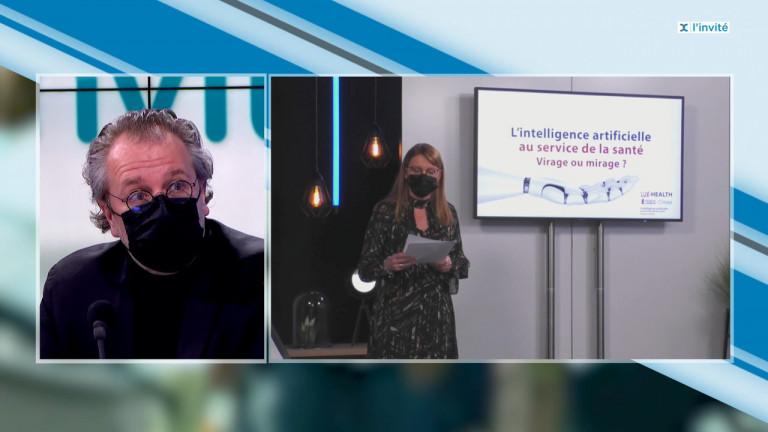 La Province de Luxembourg prépare la médecine du futur