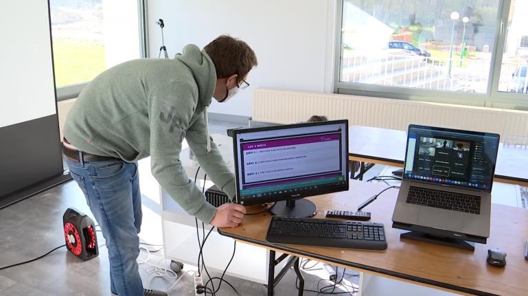 Rossignol : un hackaton 100% virtuel