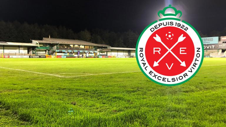 Feu vert pour Virton: le club a sa licence pour la D1B!