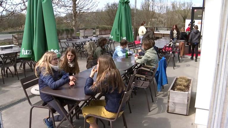 """Kids hôtel : la Petite Merveille innove avec un hôtel """"parents non admis"""""""