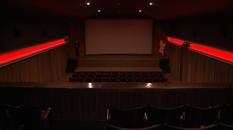 Hotton. Le cinéma Plaza compte ouvrir ce 1er mai