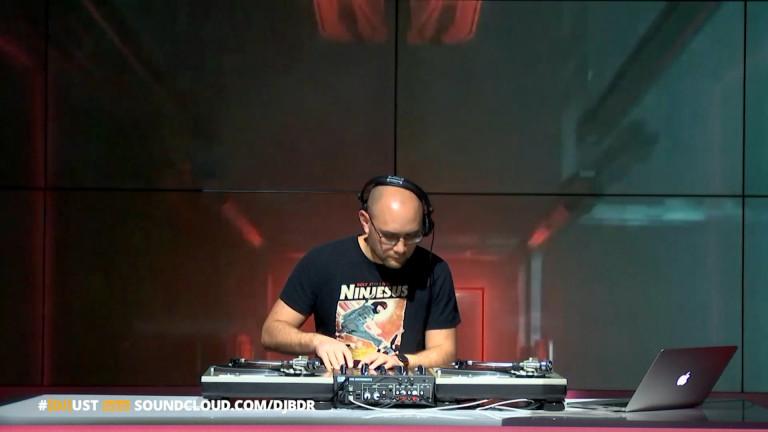 #[DJ]ust - BDR