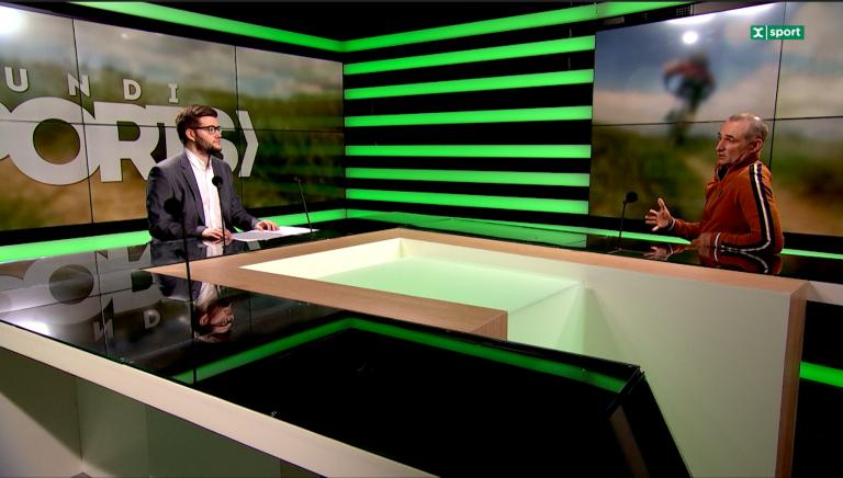 AMPL : le point sur la situation avec le président Lacasse