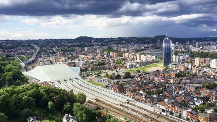 Bienvenue chez vous en province de Liège à la (re)découverte de la cité ardente