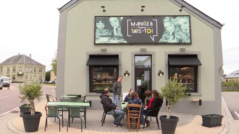 Habay. Un nouveau restaurant pour la réouverture des terrasses