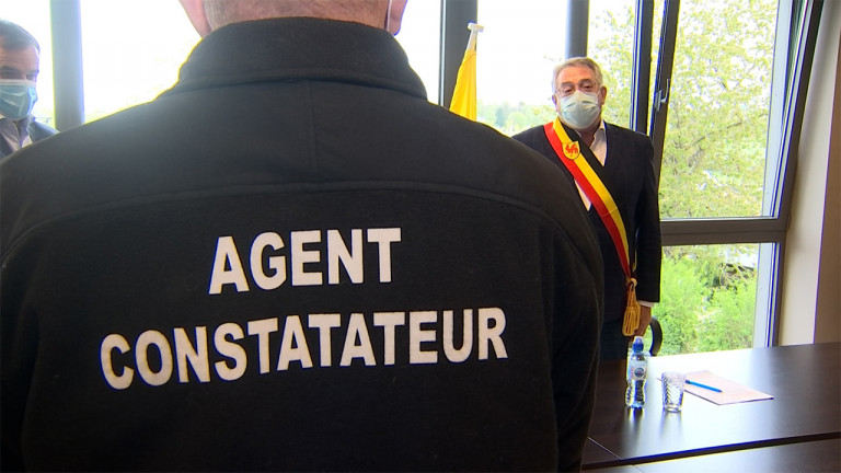 Bastogne et Bertogne créent des synergies avec certains agents