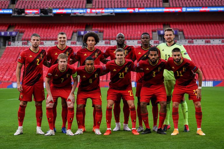 Diables rouges : Meunier et Castagne à l'Euro, Siquet en U21