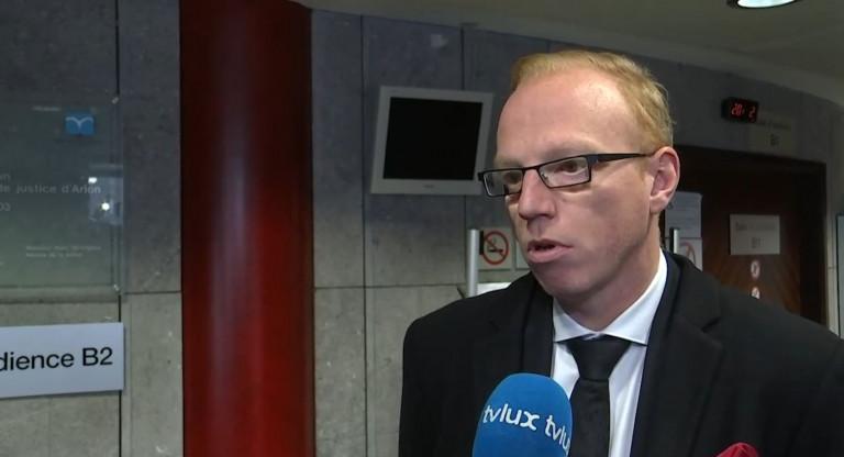Arlon. L'avocat Dimitri Soblet inculpé pour coups et blessures