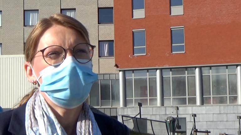 Vivalia : réaction de Marielle Remy suite à l'annonce de sa démission