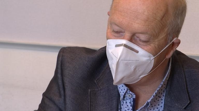 Saint-Hubert : Jean-Luc Henneaux explique les raisons de son départ