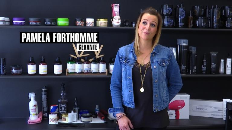 """""""Un jour... Un salon by Pam"""", salon de coiffure à Neufchâteau"""