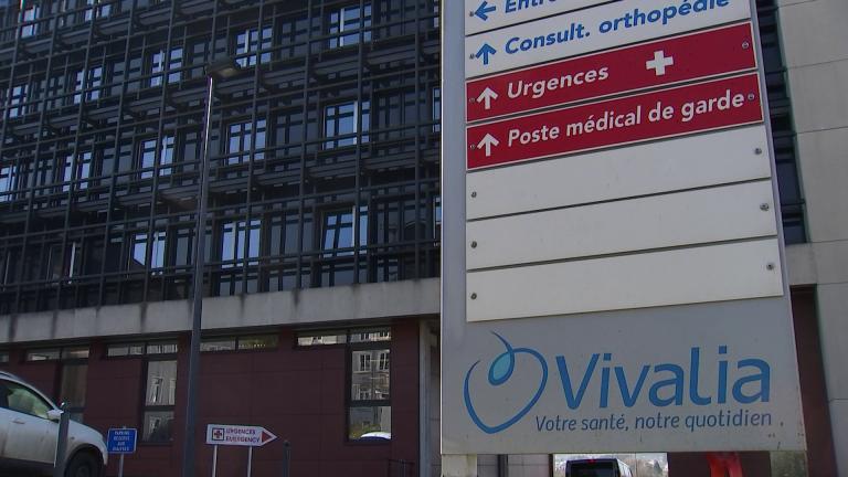Vivalia. Un recours devant le conseil d'état pour renégocier la gouvernance