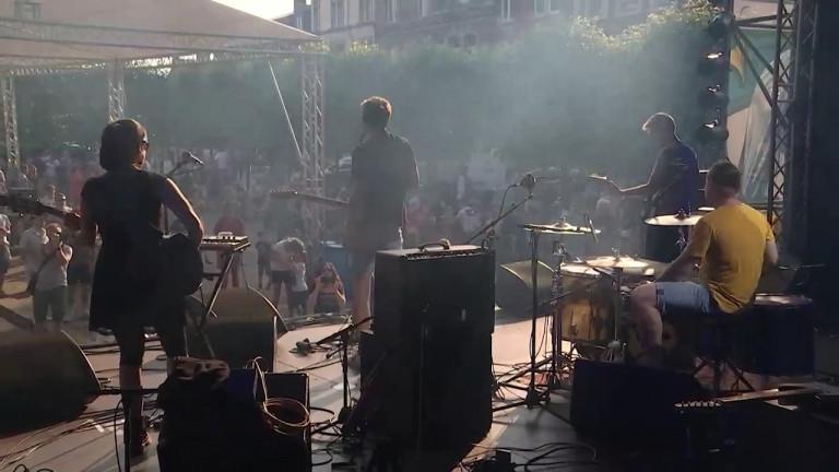 Fêtes de la Musique : plusieurs concerts en province de Luxembourg