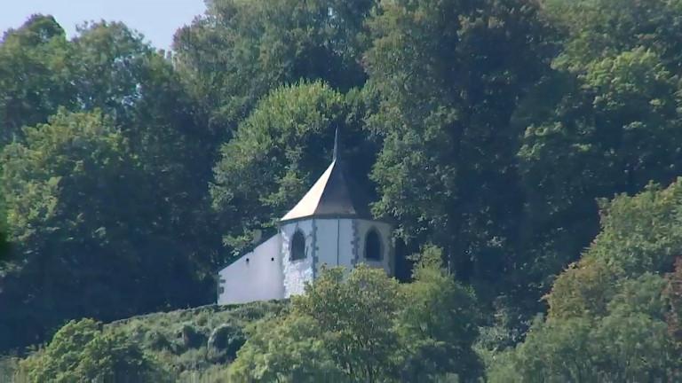 Plus de 30 églises ouvertes ce week-end en province de Luxembourg