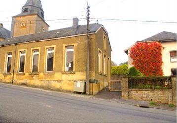 Sainte-Cécile : consultation sur la future maison de village