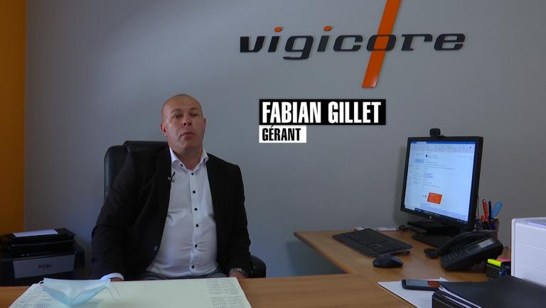 Vigicore, entreprise de sécurité et de gardiennage à Arlon