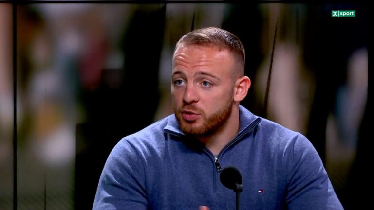 Rugby : Ervin Muric (Athus) passe pro en France