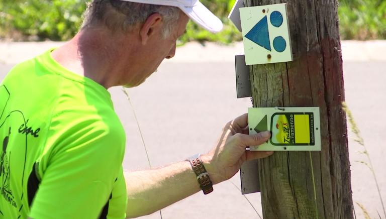 Devenez Parrains ou Marraines en Famenne ! Leur mission : veiller sur des circuits de trail et vélo