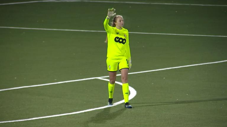 Contrat pro pour Lisa Lichtfus: la Marchoise s'engage avec Dijon en Ligue 1